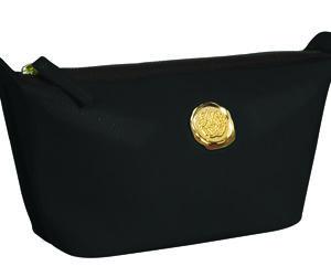 Cosmetic Bag - Small-Black