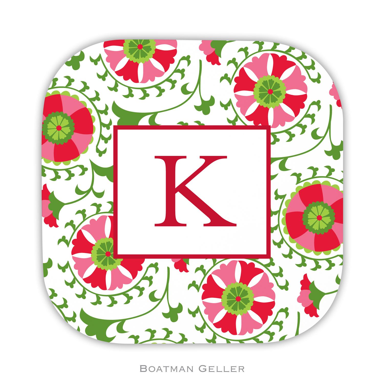 Coasters - Suzani Holiday